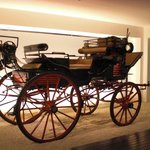 Museo della Carrozza