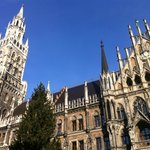  Munich centter