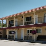 Maple Leaf Motel and RV Campground  Resortの写真