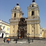 TaxiLimaPeru Private Tours
