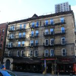 New York Budget Inn Foto