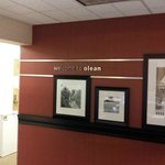 Photo de Hampton Inn Olean