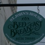 St Johns Houseの写真