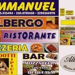  Bar Ristorante Albergo