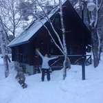 Foto de Hakuba Brownie Cottages&Condominiums