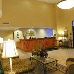 Holiday Inn Express & Suites Lakewood Ranch resmi