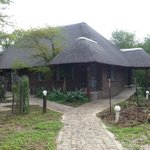 Photo de Phumula Kruger Lodge