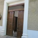 La Casona del Banco