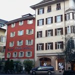  Hotel Figl Bolzano