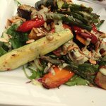 Roast Vege Salad