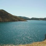 Upper Bhavani Lake