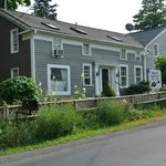 Bilde fra Black Walnut Bed and Breakfast