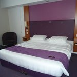 Premier Inn Birmingham Central (Hagley Road)照片