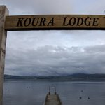 Photo de Koura Lodge