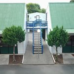 Auckland North Shore Motels & Holiday Park Foto