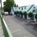 Zdjęcie Auckland North Shore Motels & Holiday Park
