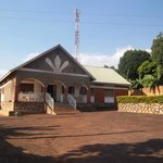 Highway Motel Entebbe