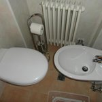 What is the point of the Bidet, especially when there is no room for it?