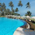 Foto de Phi Phi Hotel & Beach Resort