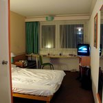 Ibis Berlin Airport Tegel照片