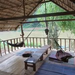 Nam Ou River Lodge