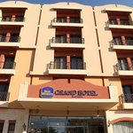 BEST WESTERN Grand Hotel Madaba