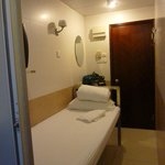 Private Single Delux Room