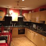 Foto de Inverness Tourist Hostel