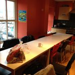 Inverness Tourist Hostel