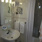  Hotel Costasol, Almera, bathroom