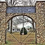 Silverdale Confederate Cemetery