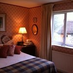 Φωτογραφία: Parford Well Bed & Breakfast