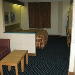 Howard Johnson Inn & Suites Vancouver/By Vancouver Mall Foto
