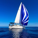 Hawaii Island Sailing