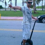  segway miami ocean drive