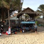 Photo de Surfpoint Kiteboarding School