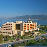 Nadezhda Resort Hotel