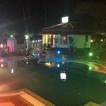 Foto Samsara Harmony Beach Resort