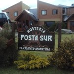 Photo of Hosteria Posta Sur