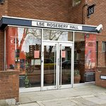 LSE Rosebery Hall Residence