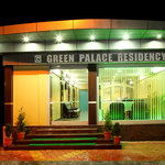Green Palace Residencyの写真