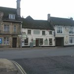  The Crown Inn Frontage