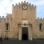 Cattedrale di Taormina