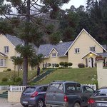 Photo de Knysna Riverside Lodge