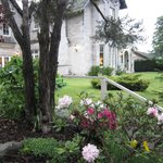Summer at Kingsmuir House B&B