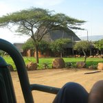 Nisela Safari Lodge