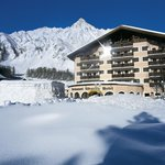 Photo of Wellnesshotel Silvretta Samnaun