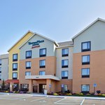 ‪TownePlace Suites Ann Arbor South‬