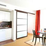 Park&Suites Nantes Atlantis - 1-bedroom Apartment