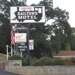 Photo de Jamestown Railtown Motel